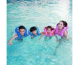 Zwemhulpjes Voor Kinderen