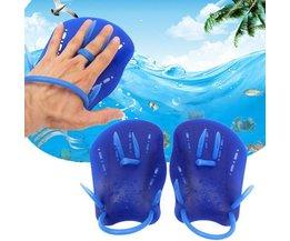 Handpeddels voor Zwemmers