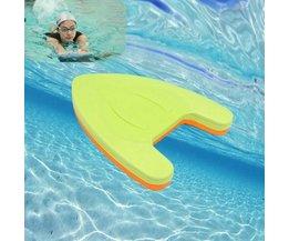 Zwemplankjes
