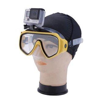 Duikbril Met Camerahouder
