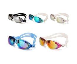 Zwembrillen Voor Volwassenen