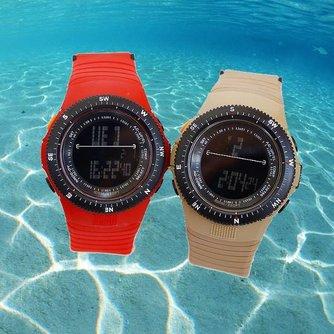 Zwem Horloges in Diverse Kleuren