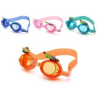 Gekleurde Zwembrilletjes Voor Kinderen
