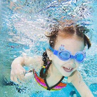 Zwembrilletjes Met Dieren Voor Kinderen