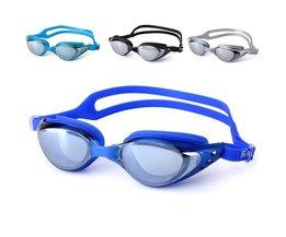 Bril Voor Het Zwemmen