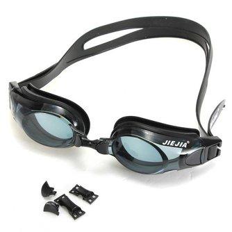 Zwemspullen Badmuts En Zwembril