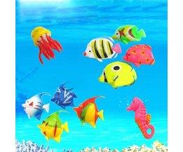 Plastic Tropische Vissen Voor Je Aquarium