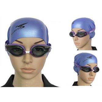 Allround Zwembrillen In Vier Kleuren