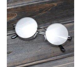 Leesbril Met Ronde Lenzen