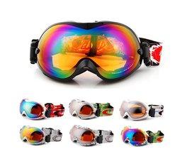 Snowboard Bril