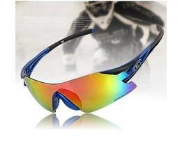 Fietsbril Met Verwisselbare Glazen