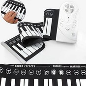 Oprol Keyboard En Piano In Eén
