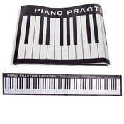 Piano Sticker