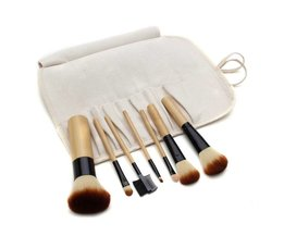 Make-up Kwasten Set