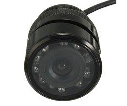 Autocam met achterzicht