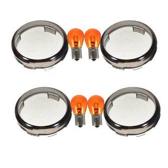 Lampjes En Lenzen Voor Richtingaanwijzers