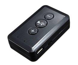 Bluetooth Ontvanger Voor Auto