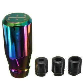 Kleurrijke Aluminium Pookknop