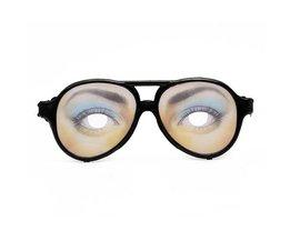 Fopbril Voor Verkleedpartijen