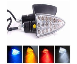 LED Motor Verlichting 12V