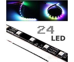 LED Strip Motor Universeel