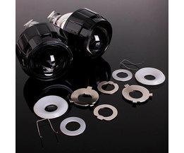 Xenon Projector Lens Voor Auto