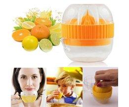 Handmatige Citruspers