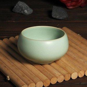 Chinese Theekom Porcelein