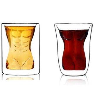 Sexy Wijnglazen