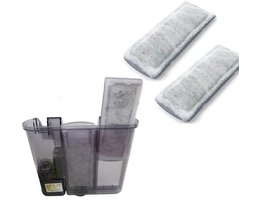 Active Carbon Filter Cartridge 2Stuks