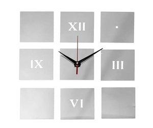 Spiegel Met Klok : Spiegel met klok kopen? i myxlshop tip