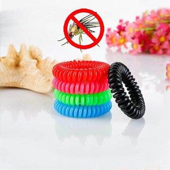 Anti Mug Armband