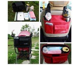 Praktische Luiertas / Kinderwagentas