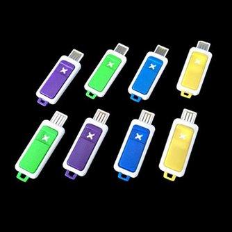 USB Luchverfrisser