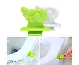 WC Accessoire Bril Handvat