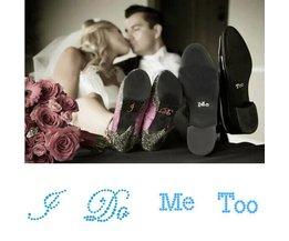 Schoenstickers Bruiloft