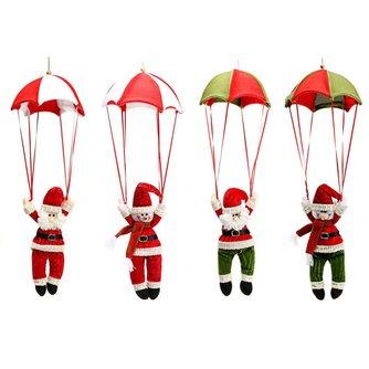 Versiering voor Kerstboom Kerstmannetjes