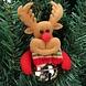 Kerstboomversiering Poppetjes