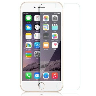 Tempered Glas Screenprotector Voor iPhone 6 Plus