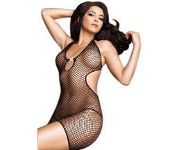 Sexy Bodystocking Netjes