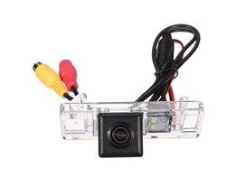 HD Car Camera voor Nissan