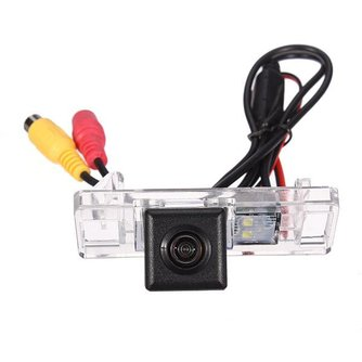HD Car Camera voor Nissan