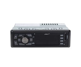 MP3 Stereo Voor Auto