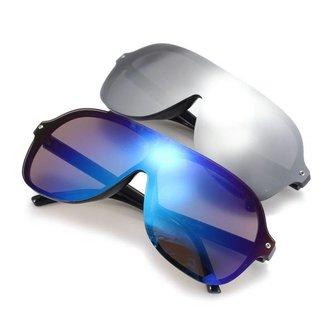 Pilotenzonnebril Voor Mannen En Vrouwen