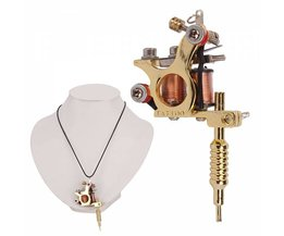 Ketting Tattoo Machine