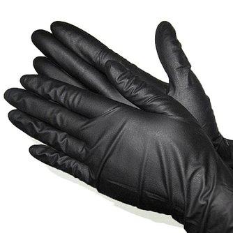 100 Paar Latex Handschoenen