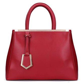 Rode Tas Vintage voor Dames