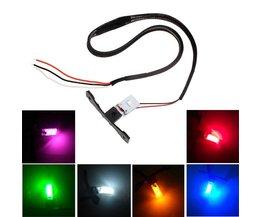 LED Verlichting Voor Autolampen