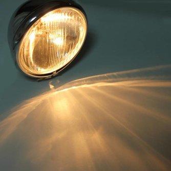 Voorlicht Voor Je Motor