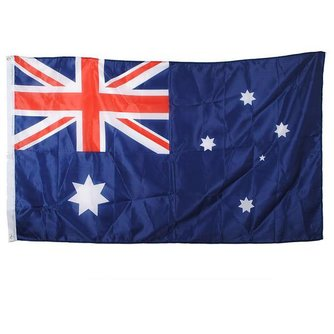Australische Vlag